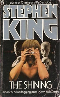 Image result for the shining cover book